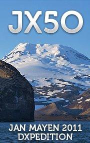 JX5O Banner