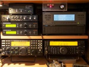 SE0X Radios